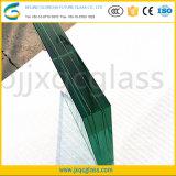 19mm super starkes Niedrig-Eisen ausgeglichenes Glas