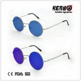 Óculos de sol novos de Coming com CE FDA Km15162 de Flat Lens