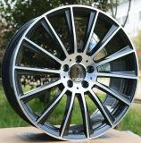 Высокое качество 19 20 21-дюймовый поддельных автомобиле колеса/ободов для автомобилей Audi/Benz Amg/BMW/Porsche