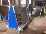 Деревообрабатывающие дверной рамы в сборе нажмите машины/ двойные двери машины для установки в раму