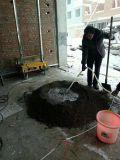 퍼티 박격포를 위한 건축 훈장 벽 고약 살포 기계