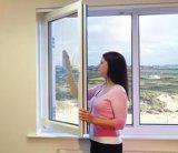 좋은 품질 알루미늄 프랑스 여닫이 창 Windows