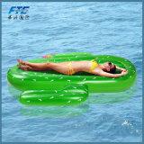 高品質のサボテンの膨脹可能なプールの浮遊列