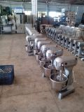 Haute qualité commerciale 40L équipement de cuisson de mélangeur de planétaire