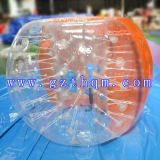 Sfera Bumper gonfiabile umana di PVC/TPU/sfera calcio della bolla