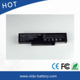 Nueva batería del ordenador portátil para DELL Inspiron 1425, 1427, serie 1428. Original Battery Code: Batel80L6 [Li-ion 11.1V 6-Cell 5200mAh 58wh] - 12 Meses de Garantía