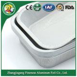 Contenitore del di alluminio