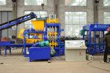 Qt5-15 hidráulico automático de los bloques de ladrillos huecos de las máquinas de hacer
