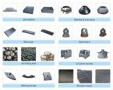 L'usure de composants de broyeur de Metso partie des pièces de machines d'exploitation de pièces de rechange