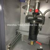 60 станции низкое давление PU вливание машины для принятия решений зерноочистки