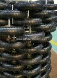외바퀴 손수레 타이어를 위한 농업 압축 공기를 넣은 팽창식 고무 바퀴