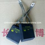 Balais de charbon de haute qualité pour DC Moteur de traction T900 REF 25C14530P01