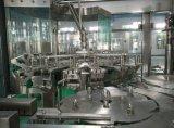 La embotelladora automática más nueva del agua potable