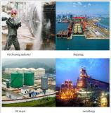 Element van de Filter van de Olie van de Vervanging van Hydac het Hydraulische
