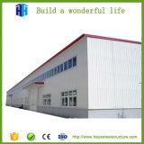 Estrutura de aço Prefab de baixo custo de armazenagem do Prédio de aço do Workshop de fábrica