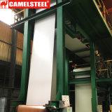 Vorgestrichenes galvanisiertes Stahlblech für schnelles Baumaterial