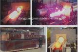 Forgeage d'induction de billettes en acier pour la vente de la machine
