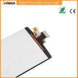Volles Touch Digitizer Screen LCD Display Repair+Frame für Fahrwerk G4 H810 H815