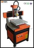 China Tischplatten-CNC-hölzerner Fräser Hochgeschwindigkeits-CNC-Gravierfräsmaschine
