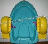 Buque de rueda, piscina inflable Bote de pedales para niños D4001