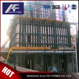 Alulite 알루미늄 상승 Formwork 시스템