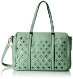 Sacchetto promozionale di corsa del sacchetto delle donne dell'unità di elaborazione delle borse del laser delle signore del sacchetto dei sacchetti di cuoio di modo (WDL0396)