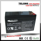 12V 4ah Rechargeable Power Battery (Lead Acid Battery)