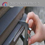 Plaque en acier d'abrasion antiusure/plaque en acier s'usante d'usure de plaque en acier