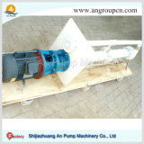 Serie pb vertical sumergible bomba de la mezcla de sumidero