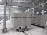 in India Flyash Lime Cement AAC block Machine, Concrete block Machine with 150000m3