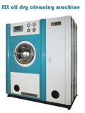 Nettoyage à sec plus sec de lavage tout de blanchisserie dans une machine pour l'usage commercial