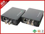 10/100Мбит/с помощью коаксиального кабеля для передачи Ethernet