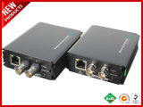 10/100Mbps coaxiale Kabel om Ethernet over te brengen