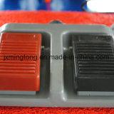 Geübersetzte Pumpen-Qualitäts-Cer-hydraulischer Schlauch-quetschverbindenmaschine