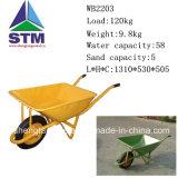 Wheelbarrow resistente con Great Price