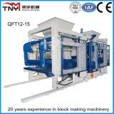 具体的なBlock Making MachineかAutomatic Block Production Line (QT9-15)