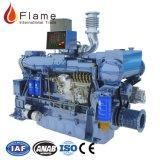 De Mariene Dieselmotor Weichai, de Motor van Weichai Wd12 300HP Van uitstekende kwaliteit