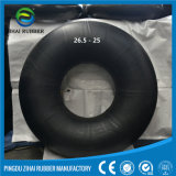 농업 차량을%s 중국 24.5-32 타이어 내부 관