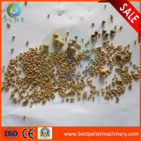 Máquina do moinho da pelota do alimento das aves domésticas/animal/animal de estimação da extrusora da alimentação dos peixes