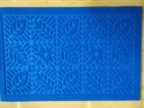 Doormat antiscorrimento del PVC della pressa meccanica dell'ago