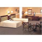 Insiemi di camera da letto di legno di disegno della mobilia antica dell'hotel da vendere