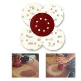 Versandende Platte für gelegentliche Bahn-Sandpapierschleifmaschine