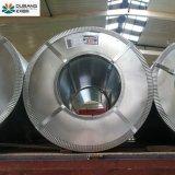 Melhor Preço de fábrica RAL9003 Prepainted bobina de aço