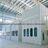 Personalizar a grande cabine de pulverizador do barramento, câmara de secagem