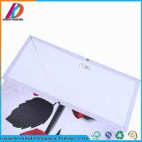 Bolso reciclable de Pacakging del regalo del Libro Blanco del diseño elegante