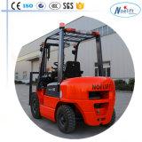 2.5t 3m absatzfähiger und benutzerfreundlicher Dieself Gabelstapler für Fabrik mit Cer ISO