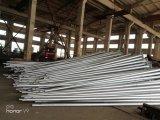 Galvanizado en caliente Monobrazo Alumbrado poste de acero