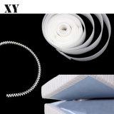 Kundenspezifischer Form-und Breiten-Einspritzung-Haken mit der weichen Schleife am meisten benutzt im Bett/im Sofa