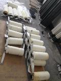 Espiral dupla carboneto de silício do elemento de aquecimento do tipo SCR para Mufla & Ovens