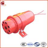 Tipo automático extintor de la suspensión seco del polvo